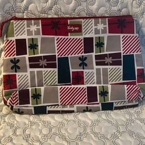 Thirty-one Christmas Thermal Pocket Tote